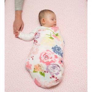 25% off Organic Nursery Bedding @ Burt's Bees Baby