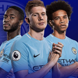 From £85 Manchester City Tickets @ Stubhub.co.uk