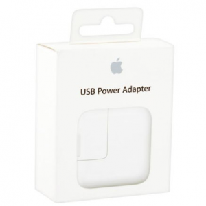 Apple 12W USB Power Adapter @ Walmart