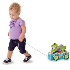 Melissa & Doug 0-24个月宝宝早教玩具特卖
