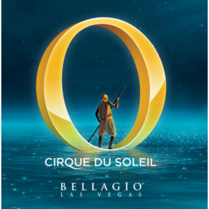 "MGM Resorts - ""O"" by Cirque du Soleil Tickets Sale"
