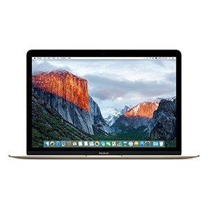 "Apple MacBook (Mid 2017) 12"" Laptop"