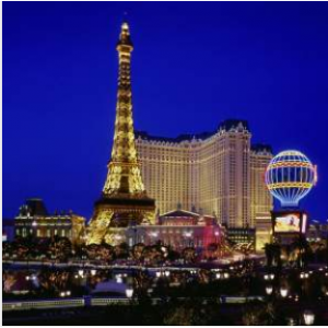 凯撒旗下 拉斯维加斯10家热门酒店 $34起  @Caesars Entertainment