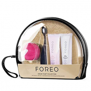$26.70 off FOREO 'DREAM TEAM +' Skin & Oral Care Gift Set @ Amazon