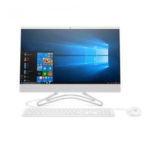 "HP Full HD 23.8"" All-in-One Desktop, AMD A9-9425 Processor, 8GB Memory, 1TB Hard Drive"