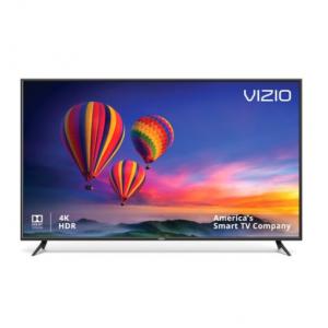 """VIZIO E-Series 70"""" Class (69.5"""" Diag.) 4K Ultra HD HDR Smart TV – E70-F3"""