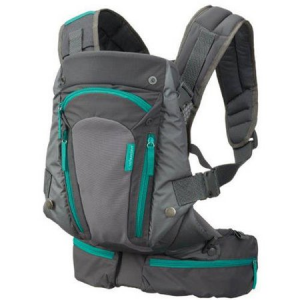 Infantino Carry On Multi-Pocket Carrier For $38.99@ Walmart