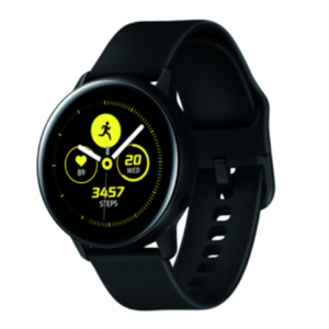 Samsung Galaxy Watch Active - Bluetooth Smart Watch (40mm) @Walmart