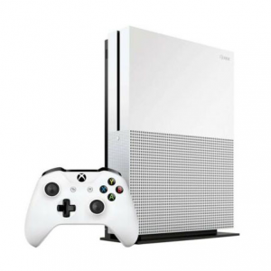 Xbox One S 500GB 白色 標準版 @ Vipoutlet