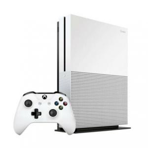 Xbox One S 1TB Console White @ Newegg
