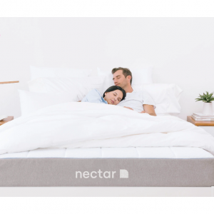 Free Gift up to $169 or Offer (Up to $200) with every mattress purchase @ Nectar Sleep