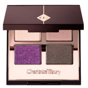 $53 for Charlotte Tilbury Luxury Eyeshadow Palette @ Sephora