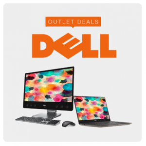 Dell Outlet Laptop Extravaganza, Save up to $525