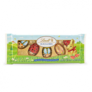 Bugs and Bees (5-pc, 1.7 oz)