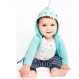 Carter's 婴儿3件套