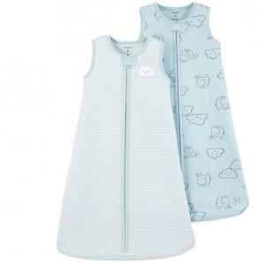 Carter's 婴儿睡袋,2件装