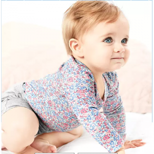 Kids Clothing Sitewide Sale @ Carter's