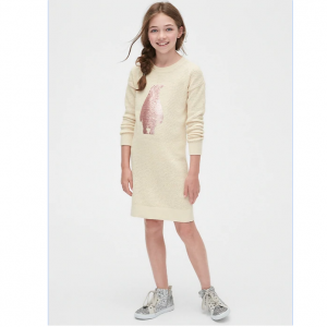 Up to 50% Off + Extra 30% Off Kids Styles Sale @ Gap