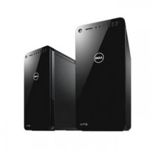 Dell XPS 8930 台式机(i7-8700, 16GB, 460W电源)
