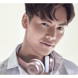 Beats by Dr. Dre Solo³ Wireless Headphones Matte Gold @ Best Buy