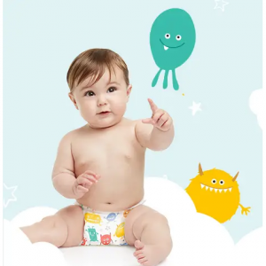 Diapers & Wipes Bundle Sale @ The Honest Company