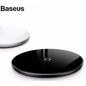 Baseus 10W Qi Wireless Charger @ JoyBuy