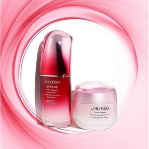 Shiseido Free Gift Offer @ Nordstrom