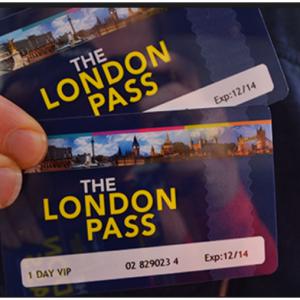 The London Pass - Save over £127 on tickets costs