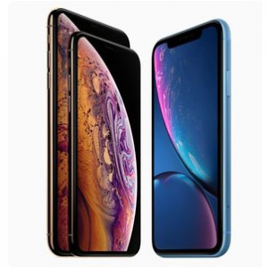 Apple iPhone XS/XR GiveBack Trade-in 优惠 @ Apple
