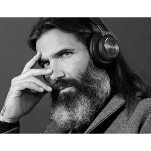 Bang & Olufsen Beoplay H9i Wireless ANC Headphones @ Amazon