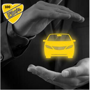 Hertz Car Rental 50% Off - United Arab Emirates