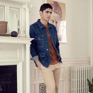 Spring Sale on Men's Fashion @ Eastdane