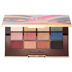 $65 for Charlotte Tilbury The Icon Eyeshadow Palette @ Sephora