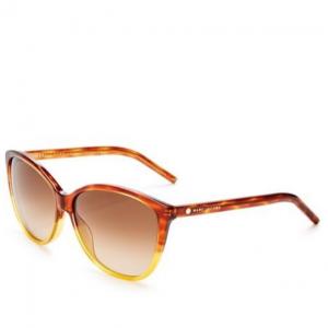 MARC JACOBS Yellow Havana 58mm Sunglasses MARC 69/S 002H