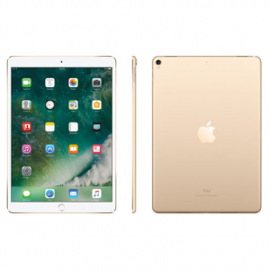 "Apple 10.5"" iPad Pro (512GB, Wi-Fi, Gold) @ B&H"