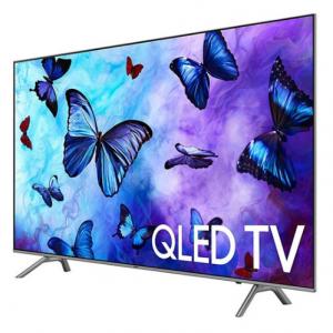 "Samsung 49"" Q6FN 4K HDR10 QLED智能电视 2018款 @ Buydig"