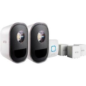 Arlo - Indoor/Outdoor Smart Home Security Lights
