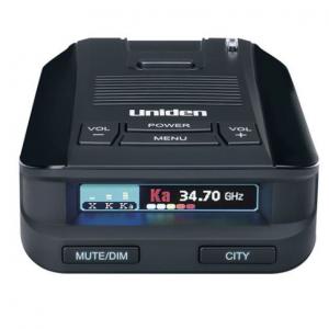 Uniden DFR9 超長測距 雷達探測器/電子狗 內置GPS @ Buydig.com
