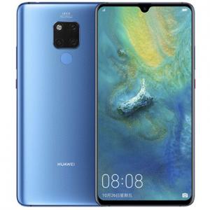 京东 华为 HUAWEI Mate20X 6GB+128GB宝石蓝全网通版双4G游戏手机