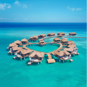 Avoya Travel - Explore Sandals Resorts in the Caribbean & Receive up to $1,000 Instant Credit