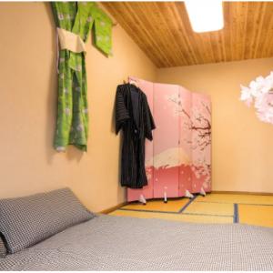 樱の屋,春熙路/太古里/兰桂坊地铁2/3号线直达日式和服榻榻米 @Airbnb