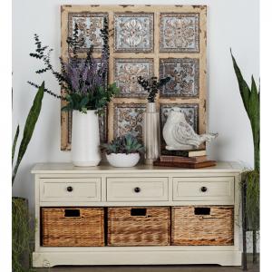 Up to 75% Off Decorative Storage @ Houzz