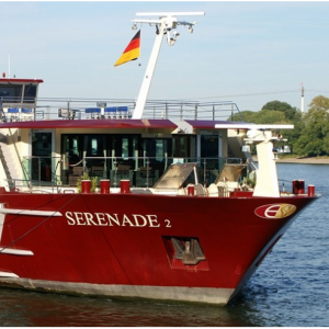 Shearings Holidays - MS Serenade 2 river cruise From £867