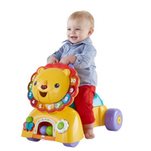 Fisher-Price Baby and Toddler Toys Sale@ Walmart