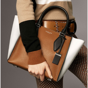 Up to 60% off + extra 25% off Michael Kors bags @Macy's