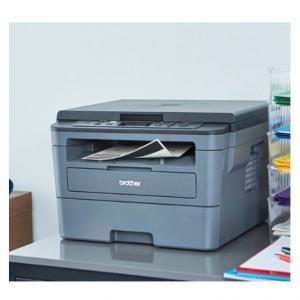 Brother HLL2390DW Monochrome Laser Printer @ Best Buy