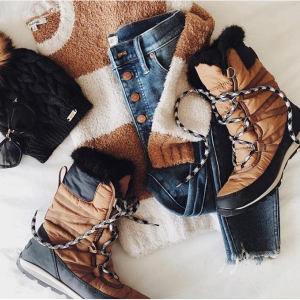 Up to 50% off selected Top selling Boots @ Sorel