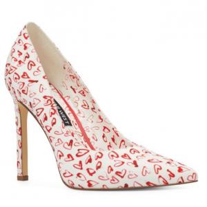 Tatiana Pointy Toe 高跟鞋