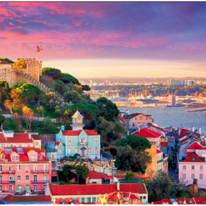 Spain on Sale - Roundtrip for Late Summer/Fall Travel on TAP Air Portugal @Airfarewatchdog