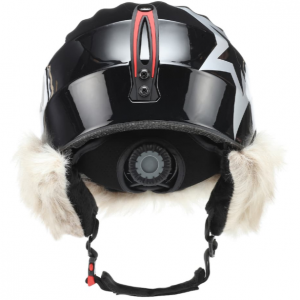 NEWSEASON PERFECT MOMENT Polar Star ski helmet